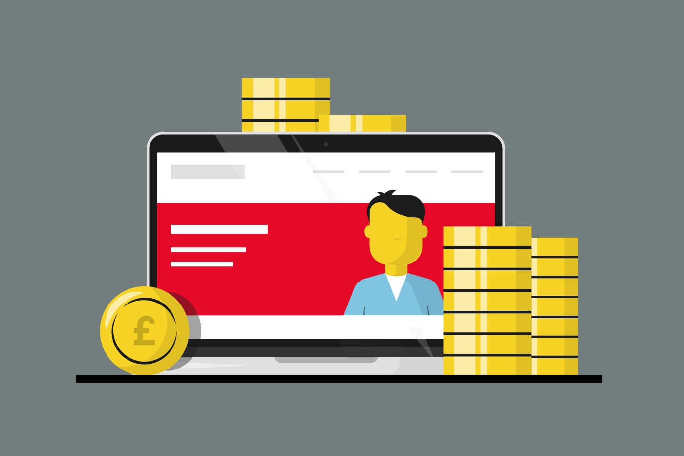 How much should your Kentico, Umbraco, Sitecore or Sitefinity website cost?