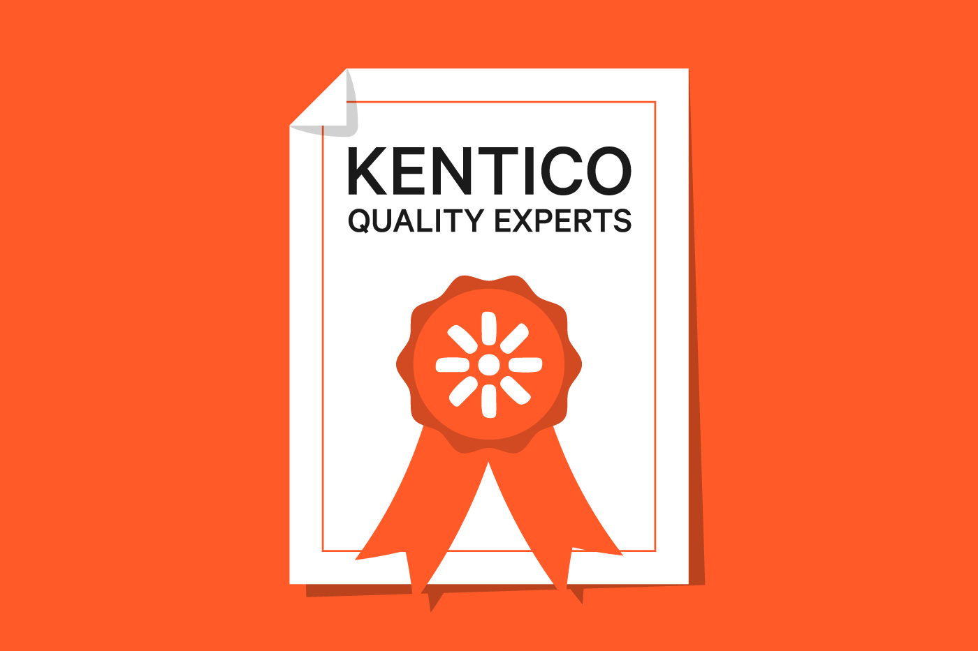 Kentico Quality Expert certification – The Interview