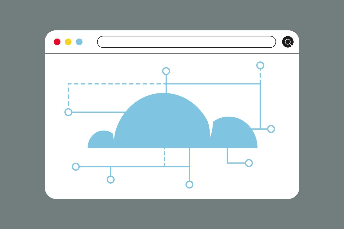 The myth of the cloud CMS