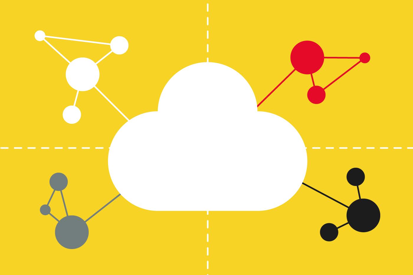 Running software in the cloud: SaaS, PaaS and IaaS