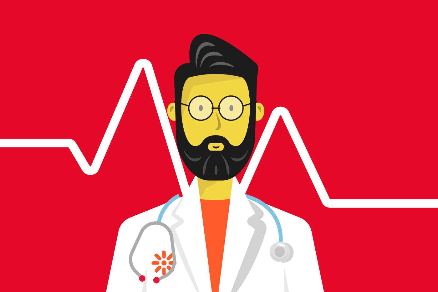 When to get a health check on your Kentico website