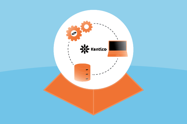 Kentico MVC: the future of CMS