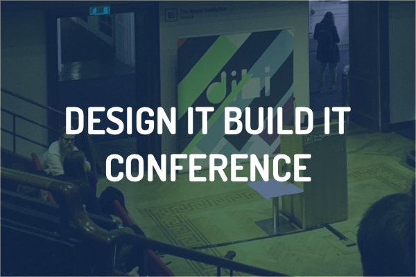 Key takeaways from Design It; Build It