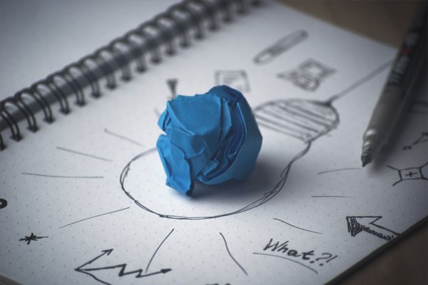 Fostering innovation in an agency setting