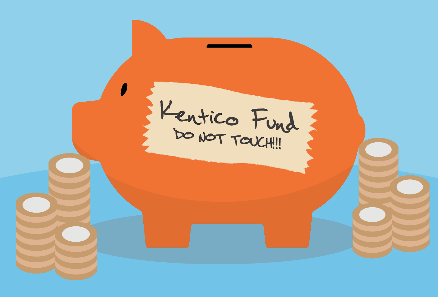 Breaking down the costs of a Kentico website