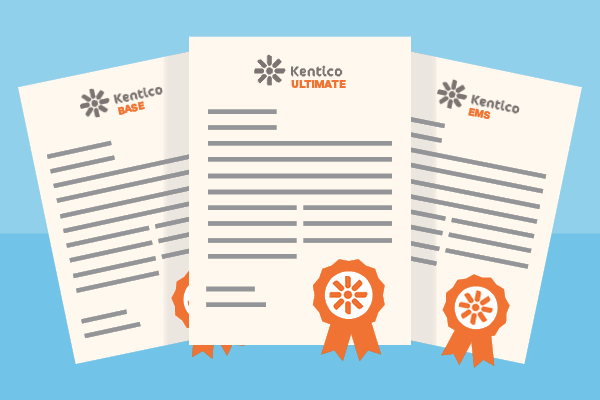 Which Kentico License is Right For You?