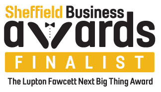 Quba nominated for two Sheffield Business Awards