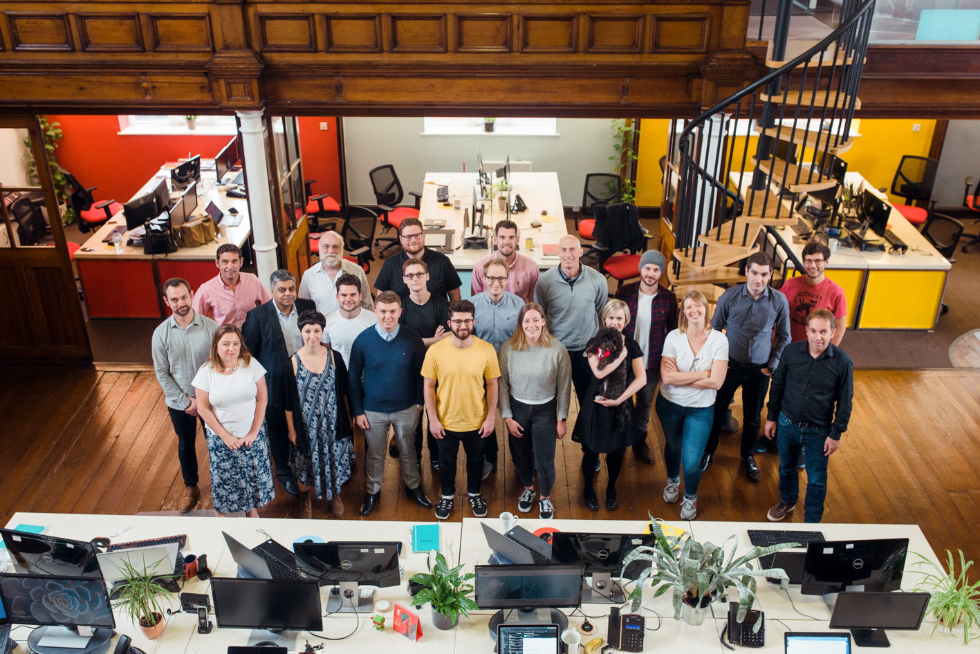 Leading web technology agency Quba wins new digital transformation contracts