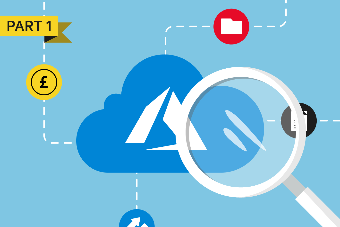 What does Azure Cognitive Search do for business? Part 1